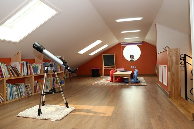 Converting your Attic