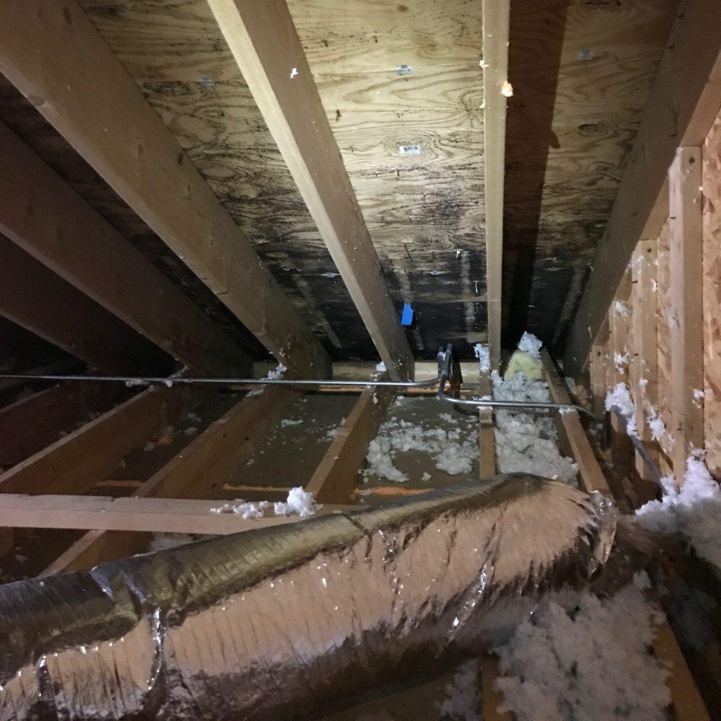Inexpensive insulation