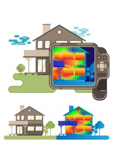 Free infrared camera inspection