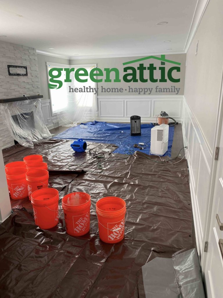 ice dam removal ice dam prevention how to prevent ice dams water damage in home
