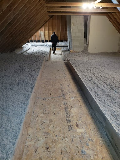 4 Awesome Energy Efficient Attic Storage Ideas 5