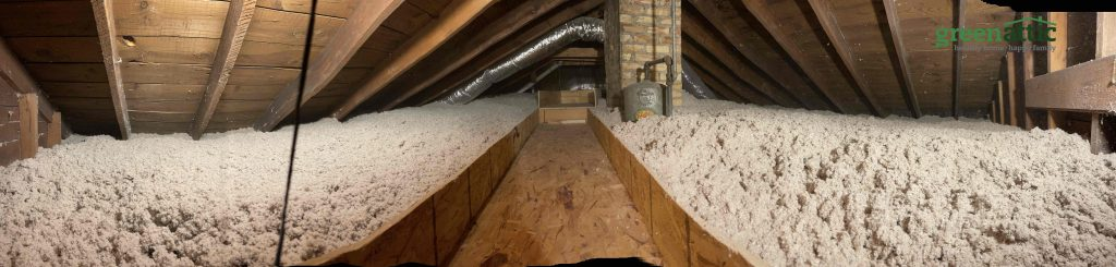 4 Awesome Energy Efficient Attic Storage Ideas 2