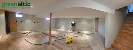 Basement Insulation - Chicago's Expert Insulation Company 2