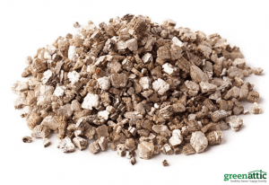Vermiculite Insulation Removal 1