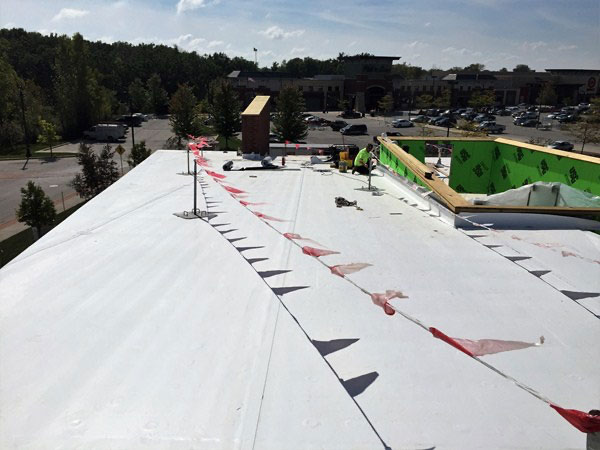 Roofing - Expert Chicago Roof Repair & Installation 3
