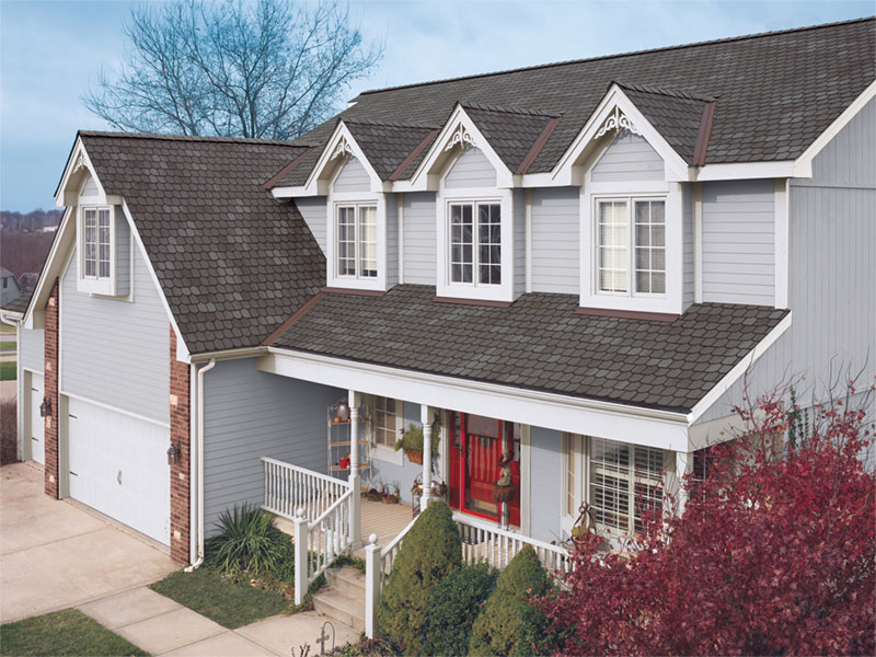 Roofing - Expert Chicago Roof Repair & Installation 1